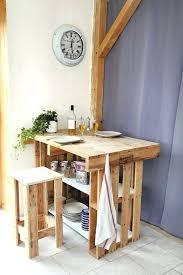 meuble cuisine palette meuble cuisine palette mes ma en paltes tutoriel meuble cuisine