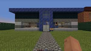 Ingame Rhyoutubecom Build Tutorial How A Starter Best Minecraft First House Ever Made In