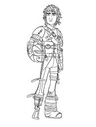 How To Train Your Dragon Part 2 Coloring Pages Bulk Color