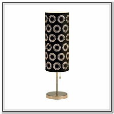 End Table With Lamp Attached Walmart by End Table Lamps Walmart Home Design Ideas