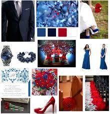 Winter Wedding Colors Ideas