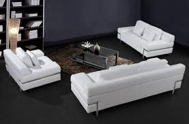 Sofia Vergara Sofa Collection by White Leather Couch Good Questions White Leather Sofas Leather