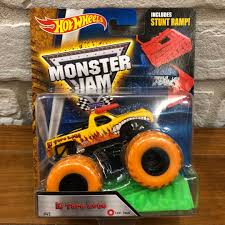 Hot Wheels Monster Jam El Toro Loco Ramp Series, Toys & Games ... Hot Wheels Monster Jam Dragon Blast Challenge Play Set Shop Hot Wheels Brands Toyworld 2017 Monster Jam Includes Team Flag Jurassic Attack Amazoncom Off Road 124 Bkt Growing Scale Devastator Vehicle Giant Grave Digger Big W Video Game With Surprise Truck Truck Mattel Path Of Destruction Custom Wheel Crazy Apk Download Free Racing For Games Bestwtrucksnet