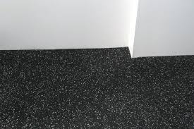 Image Of Rubber Flooring Tiles Ideas