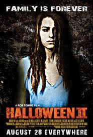 Laurie Strode Halloween 2009 by Halloween Ii