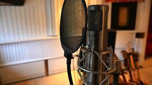 Music Studio Stockholm