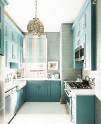 DIY Kitchen Colorful Kitchens Ideas Home Decor