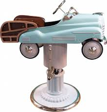 Belmont Barber Chairs Uk by Childs U0027 Pedal Car Barber Chair Woodie Home Ideas Pinterest