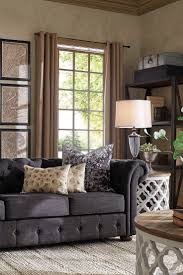Ellery Homestyles Blackout Curtains by How To Easily Install Blackout Curtains Overstock Com