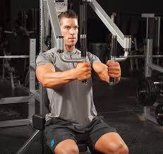 pec deck fly substitute the 4 best chest machines for maximum growth