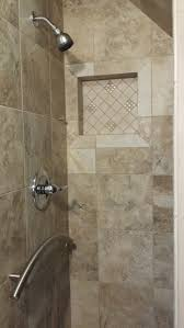 Durock Tile Membrane Kit by Durock Tile Shower System With Tileware Fixtures Tile Your World