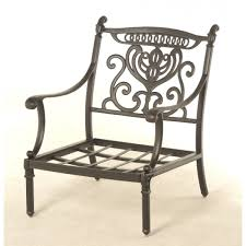 Hanamint Grand Tuscany Patio Furniture by Hanamint Grand Tuscany Club Chair Patiosusa Com