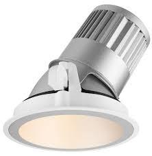 30w cob led indoor wall wash lighting exterior can lights dia175mm