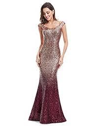 amazon pretty women sparkling gradual champagne gold