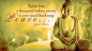 Gautama Buddha Quote Collection Wallpaper