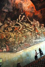 David Alfaro Siqueiros Famous Murals by 28 Best José Clemente Orozco Images On Pinterest Diego Rivera