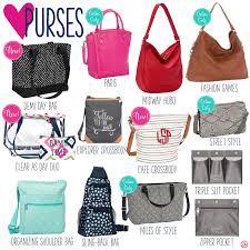 thirty one purses thirty one spring summer u002717 pinterest