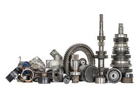 Spare-parts For Heavy Duty Trucks, Trailers And Machinery. RAC-Germany.