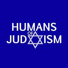 Humans Of Judaism HumansOfJudaism