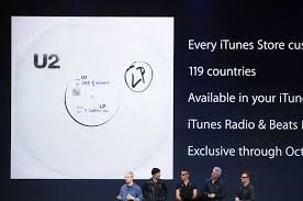 Apple Tells Customers How To Delete the Stupid U2 Album Nobody Wanted