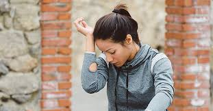 Lightheadedness When Standing by Causes Treatment For Dizziness During Exercise Shape Magazine