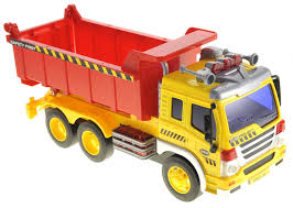 100 Ebay Dump Truck Friction Powered Toy PS301S EBay