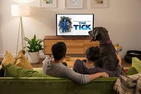 Stickman Death Living Room Youtube by Amazon U0027s New Fire Tv With Alexa Does Everything Apple Tv Doesn U0027t