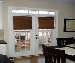 Patio Door Blinds Menards by Window Blinds Magnificent After Sleek Solar Shade Marvelous 66