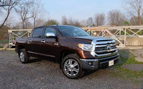2016 Toyota Tundra 1794 Edition: The Try-hard - The Car Guide Toyota Tundra Trucks With Leer Caps Truck Cap 2014 First Drive Review Car And Driver New 2018 Trd Off Road Crew Max In Grande Prairie Limited Crewmax 55 Bed 57l Engine Transmission 2017 1794 Edition Orlando 7820170 Amazoncom Nfab T0777qc Gloss Black Nerf Step Cab Length Cargo Space Storage Wshgnet Unparalled Luxury A Tough By Devolro All Models Offroad Armored Overview Cargurus Double Trims Specs Price Carbuzz