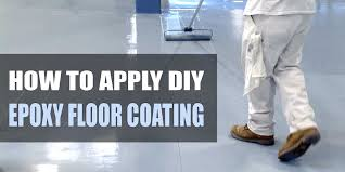100 Solids Epoxy Garage Floor Coating Canada by What Is The Best Epoxy Coating For Your Garage Floor