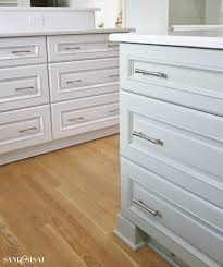 DIY Cabinet Hardware Template Hardware Installation Made Easy