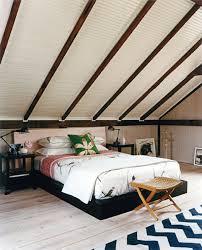 Schlafzimmer In Dachschrã Schlafzimmer Mit Dachschräge 34 Tolle Bilder Archzine Net