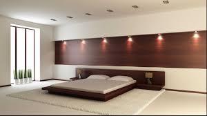 Low Platform Bed Frames And Minimalis Bedroom Design Trends