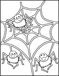 Printable Halloween Coloring Pages To Print 11 Free
