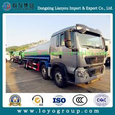 China HOWO T5g 8X4 Aluminum Oil Tank Truck For Sale - China Oil ... Tanktruforsalestock178733 Fuel Trucks Tank Oilmens Hot Selling Custom Bowser Hino Oil For Sale In China Dofeng Insulated Milk Delivery Truck 4000l Philippines Isuzu Vacuum Pump Sewage Tanker Septic Water New Opperman Son 90 With Cm 2017 Peterbilt 348 Water 5119 Miles Morris 3500 Gallon On Freightliner Chassis Shermac 2530cbm Iveco Tanker 8x4