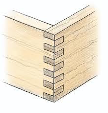 finger joint basics startwoodworking com