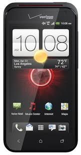 HTC Droid Incredible ing to Verizon 4G LTE