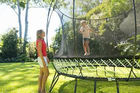 Spring VS Springfree Trampoline: What's The Difference? Skywalker Trampoline Reviews Pics With Awesome Backyard Pro Best Trampolines For 2018 Trampolinestodaycom Alleyoop Dblebounce Safety Enclosure The Site Images On Wonderful Buying Guide Trampolizing Top Pure Fun Of 2017 Bndstrampoline Brands Durabounce 12 Ft With 12ft Top 27 Reviewed Squirrels Jumping Image Excellent