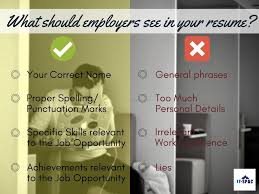 What Should Your Employers See In Your Resume? 11 Common Resume Mistakes By College Students And How To Fix What Is The Purpose Of A The Difference Between Cv Vs Explained Job Correct Spelling Blank Basic Template Most Misspelled Words In Country Include Beautiful Resum Final Professional Word On This English Sample Customer Service Resume Mistakes Avoid Business Insider Rush My Essay Professional Writing For To Apply Word Friend For Jobs