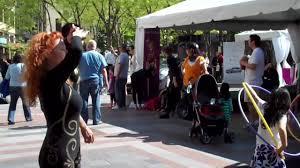 Cirque Du Soleil Cabinet Of Curiosities Seattle by Cirque Du Soleil In Seattle Youtube