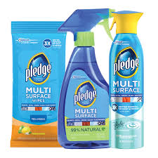 pledge multi surface cleaners sc johnson professional