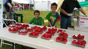 Circleville Pumpkin Festival by 26 Must Visit Fruit And Veggie Festivals In Ohio Columbus Navigator
