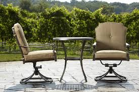 Agio Patio Furniture Cushions by Outdoor Agio Outdoor Furniture Bistro Set April Staggering Images