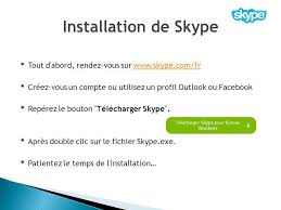 skype pour bureau skype moi appelle moi gardez le contact avec vos proches ppt