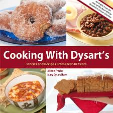 Cooking With Dysart's
