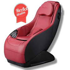 React Massage Chair Brookstone by Best Massage Chairs Review Of 2018 Kahuna Inada Brookstone