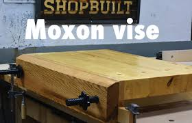 woodworking project moxon vise youtube