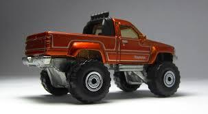 100 1987 Toyota Truck MINICARS Hot Wheels Cool Classics Pickup Japanese