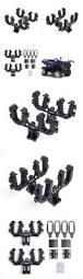 Tractor Supply Gun Cabinets by Best 25 Gun Racks Ideas On Pinterest Gun Storage Gun Safe Diy