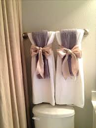 How To Decorate Your Bathroom Towels Ideas To Decorate Your Bathroom